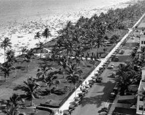 Miami Beach istorija Miami Glasnik