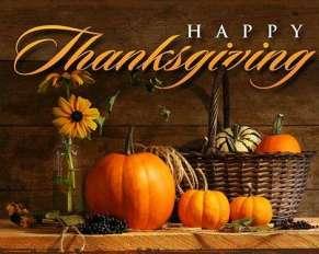 thanksgiving miami glasnik