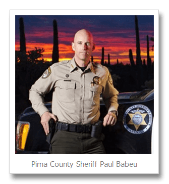 Amid misconduct scandal, gay Arizona Sheriff Paul Babeu ...