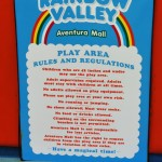 Rainbow Valley Play Area @ Aventura Mall