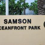 Samson Oceanfront Park