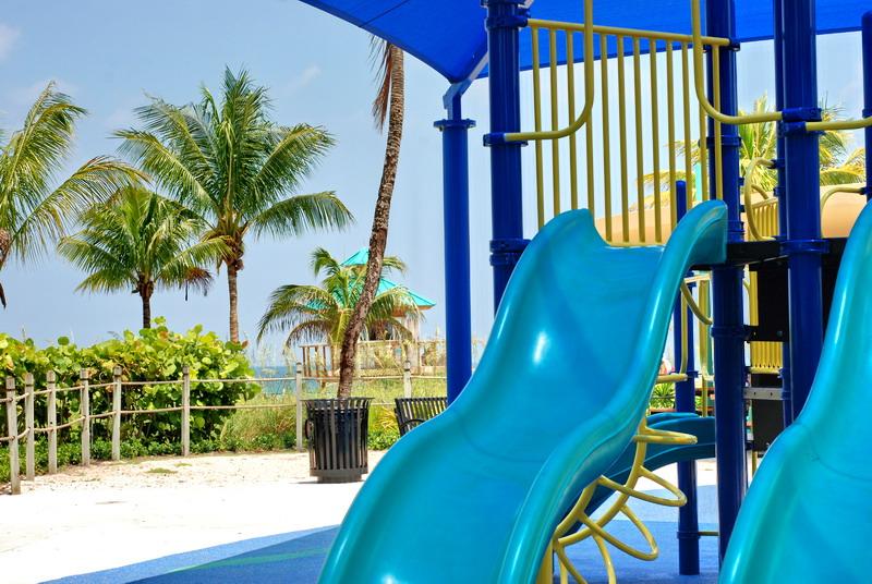 Samson Oceanfront Park Miami Kids Activities