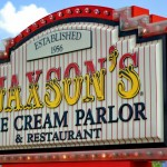 Jaxsons Ice Cream