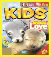 National Geographic for kids