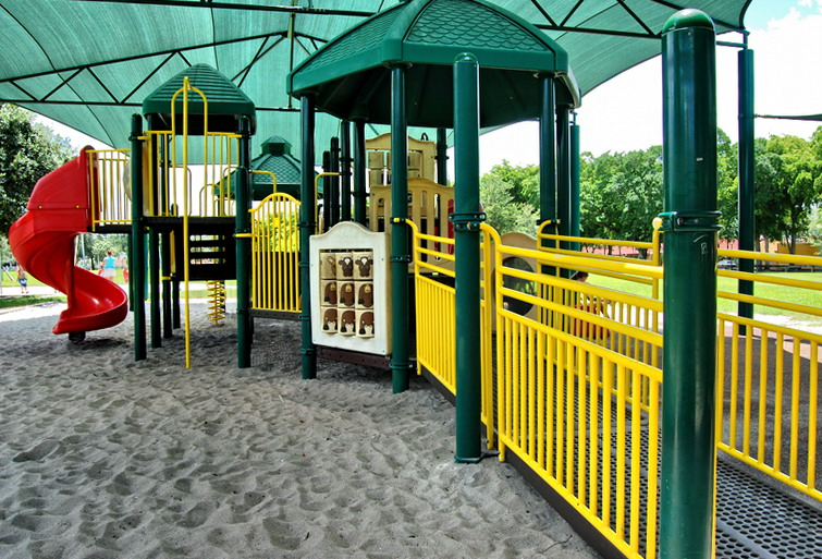 Miami Lakes West Park Miami Kids Activities Attractions