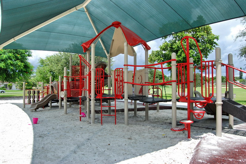 Continental Park Miami Kids Activities Attractions