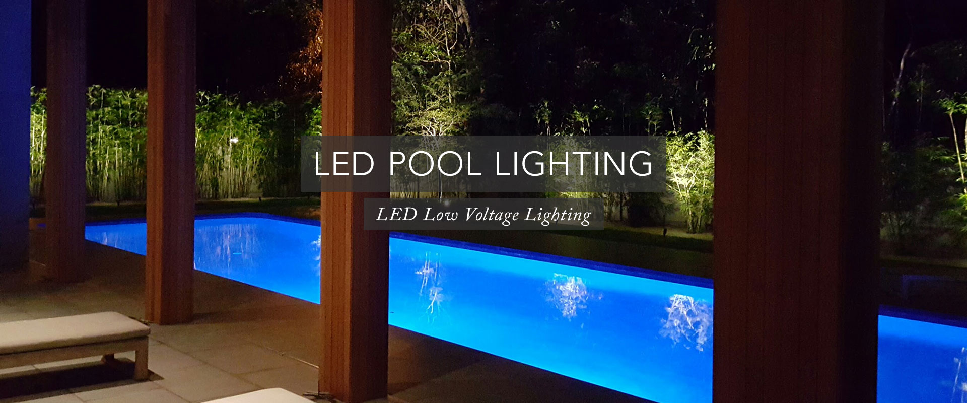 miami landscape lighting inc led