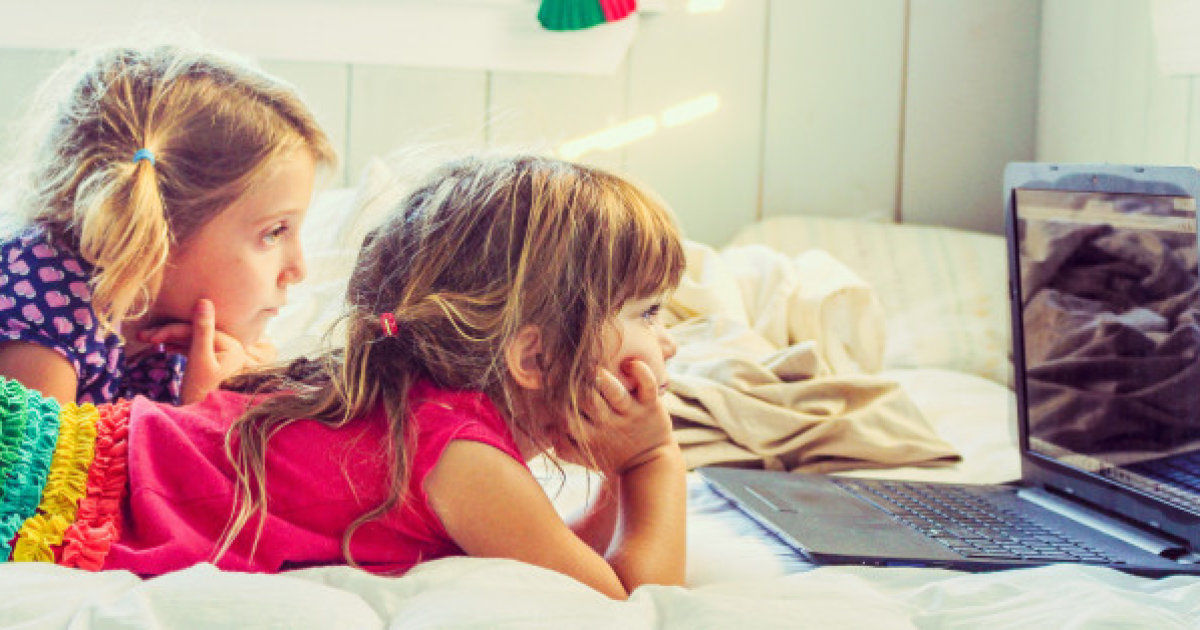 Limiting Children's Screen Time Improves Their Memory, Attention and Language Skills