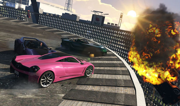 gta v can pc and ps4 play together