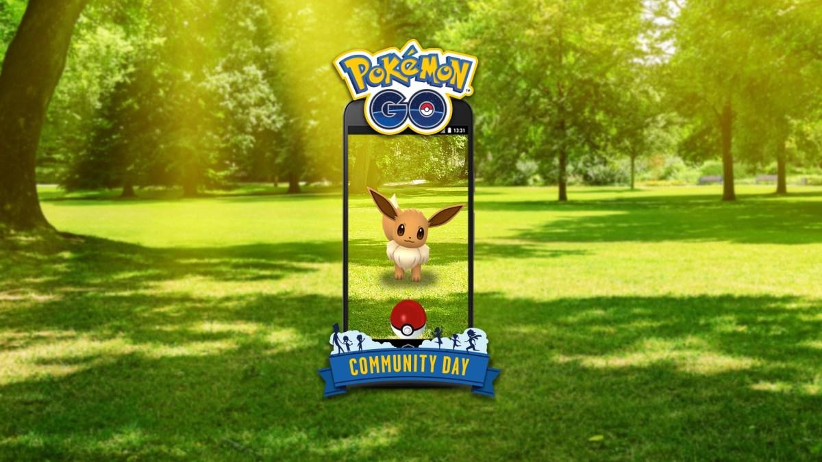 Pokemon GO: Prepare For The Major December Community Day ...