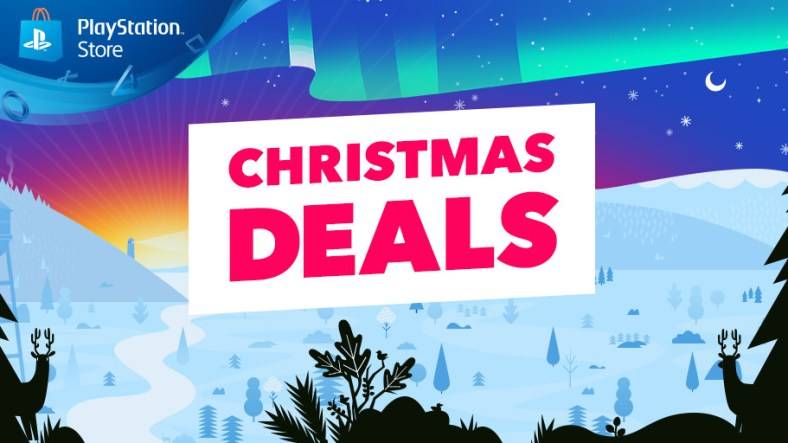 Image result for psn holiday sale 2018