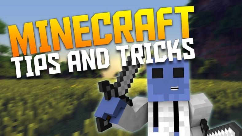 Minecraft Pocket Edition Top 3 Hidden Tips Tricks