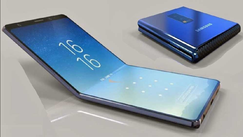 Samsung To Fuel The Competition With Two More Foldable Smartphones