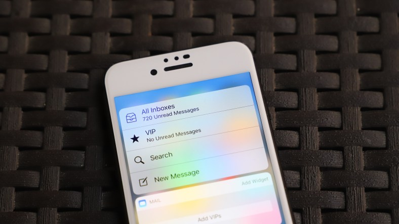 gmail incoming server settings for iphone