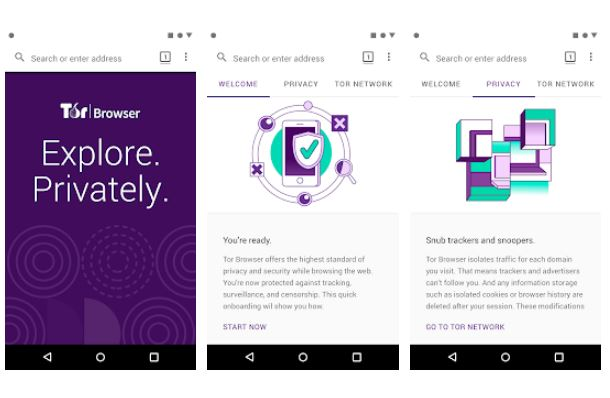 tor browser android apk