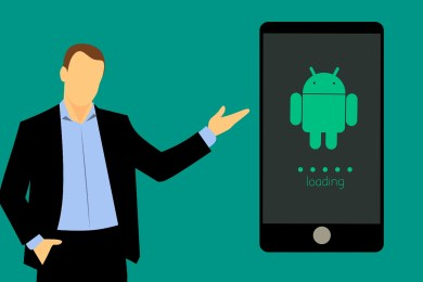 Slow Android Phone