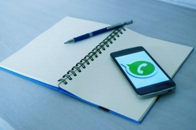 WhatsApp Keeps Crashing