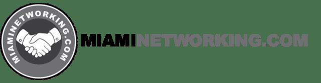 Miami Networking Logo