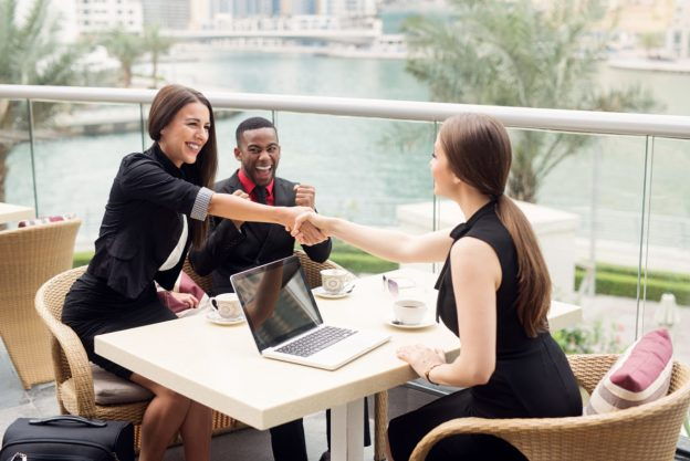 How to develop your miami network