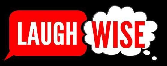 Laughwise logo