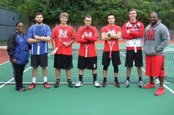 Athletics | ThunderHawks | Men's Sports | Regionals ...