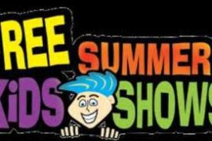 Free kids' movies at Cobb Theatres