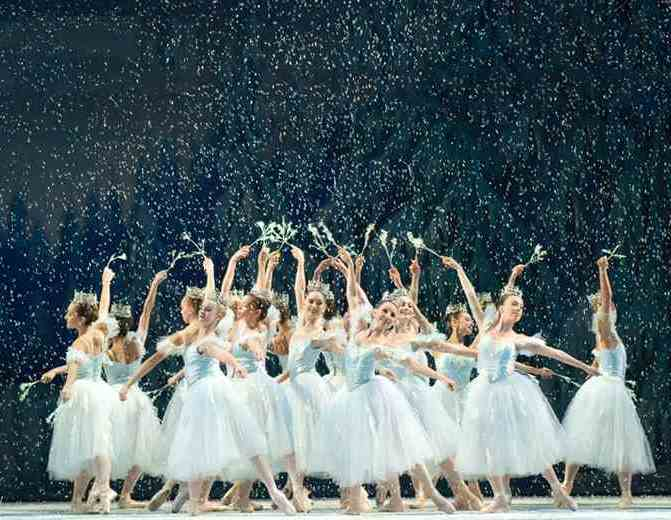 Miami City Ballet 'The Nutcracker' deal
