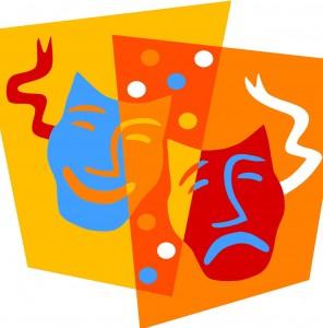 theater-masks