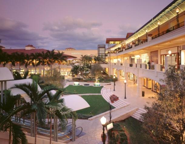 Merrick Park Mall