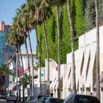 South Beach Shopping