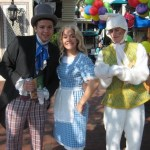 Mad Hatter Arts Festival