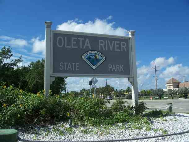 Miami_FL_Oleta_River_SP_sign02