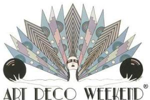 Free events at Art Deco Weekend