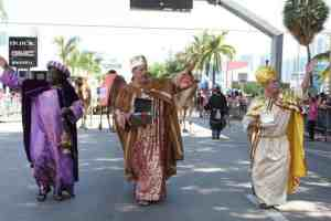Three Kings Day Parade in Little Havana