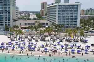 Aventura Mall Hotel Deals