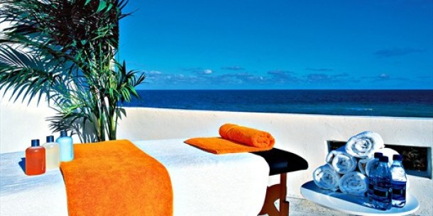 Miami Beach Spas - Shore Club Spa