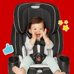 Target deal: Trade in your used car seat for a 20% discount card