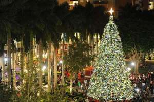Free holiday events in November around Miami