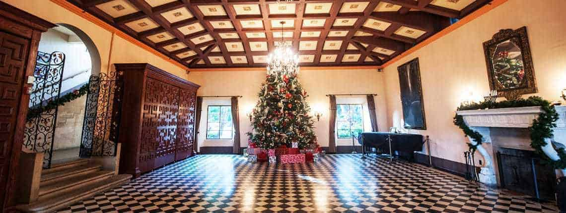 Holiday Events At The Deering Estate Miami On The Cheap