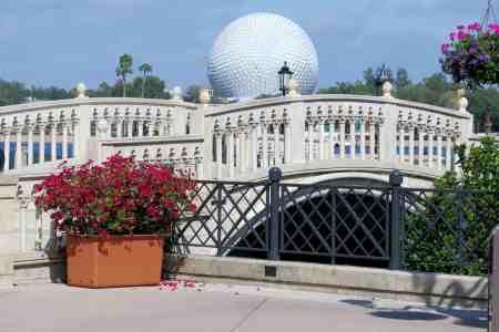 Disney World Orlando deals - Epcot