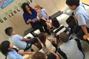 Educator Appreciation Days at Barnes & Noble