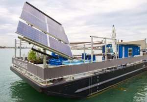 miami science barge