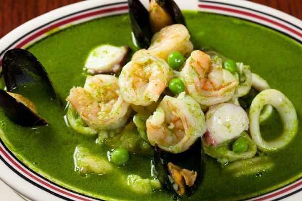Best South beach cheap eats - El Chalan on the Beach