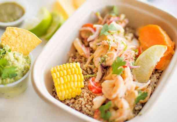 Best South Beach cheap eats - My Ceviche