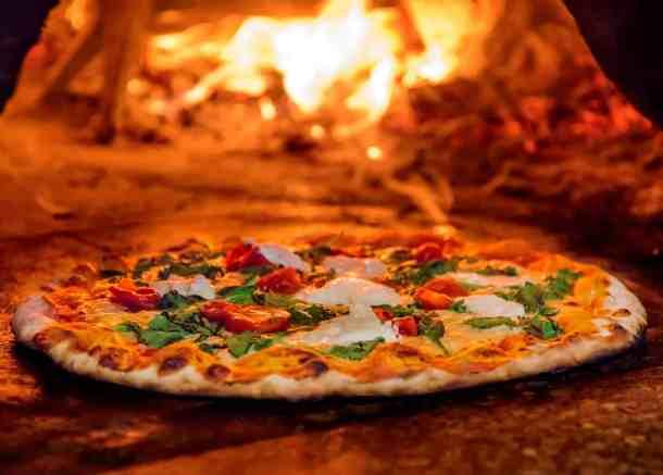 Best South Beach Cheap Eats - Spris Pizzeria