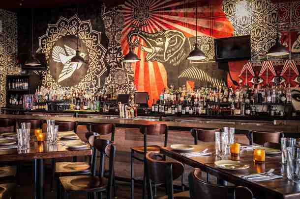 Wynwood Kitchen & Bar - Best Wynwood Cheap Eats