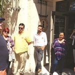 Coral Gables monthly walking tour