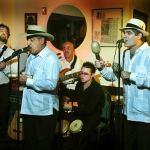 WDNA Miami Downtown Jazz Festival free concerts