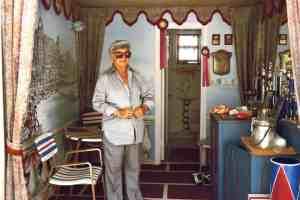 Art Basel: Andy Sweet's Vintage Photos of Miami Beach