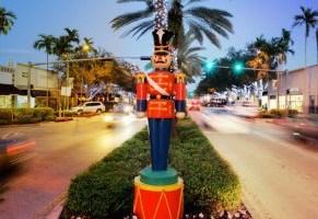 Miami Holiday Events 2016